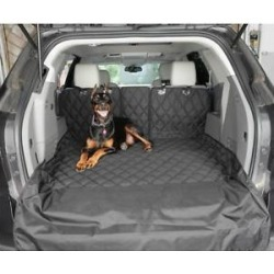 4Knines Split Cargo Car Seat Liner, X-Large found on Bargain Bro Philippines from Chewy.com for $129.99