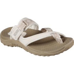 Skechers Women's Reggae - Trailway Sandals, Natural, 6.0 found on Bargain Bro Philippines from SKECHERS.com for $46.00