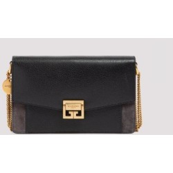 Gv3 Mini Bag Unica - Black - Givenchy Shoulder Bags found on Bargain Bro from lyst.com for USD $724.28