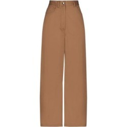 Casual Pants - Brown - Hache Pants found on MODAPINS from lyst.com for USD $164.00