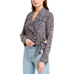Blue Life Willa Top (XS), Women's, Purple(polyester) found on MODAPINS from Overstock for USD $32.99