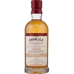 Dingle Whiskey Single Malt Batch 3 750ml found on Bargain Bro India from WineChateau.com for $107.97