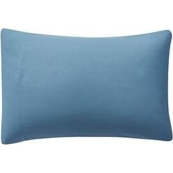 Bailey 8pc complete bed in a bag set-K (blue and white - King)