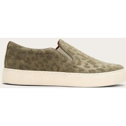 Lena Slip On - Green - Frye Sneakers found on Bargain Bro Philippines from lyst.com for $198.00