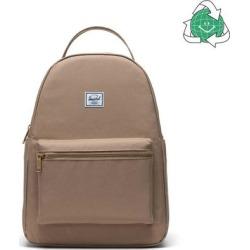 Herschel Nova Backpack - Brown - Herschel Supply Co. Backpacks found on MODAPINS from lyst.com for USD $80.00
