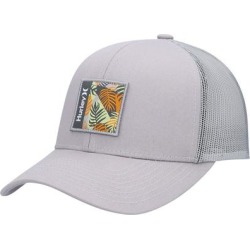 Hurley Seacliff Snapback Trucker Hat – Gray found on Bargain Bro Philippines from Fanatics for $29.99