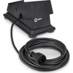 Miller RFCS-14 HD Foot Amp & Contactor Control found on Bargain Bro India from weldingsuppliesfromioc.com for $385.00