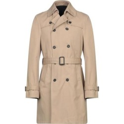 Overcoat - Natural - Saucony Coats found on Bargain Bro India from lyst.com for $410.00
