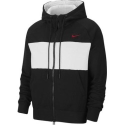 Nike Sportswear Air Hoodie (M), Men's, Multicolor(cotton) found on Bargain Bro from Overstock for USD $66.87