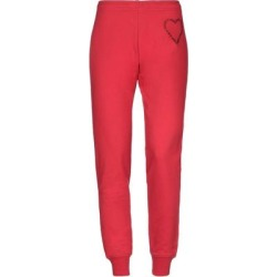 Casual Pants - Red - Love Moschino Pants found on Bargain Bro India from lyst.com for $89.00