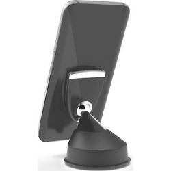 Bracketron LX1-947-2 LUX Portable Magnet Phone Mount found on Bargain Bro from Crutchfield for USD $26.59