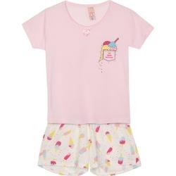 Pijama Juvenil SORVETE Rosa found on Bargain Bro Philippines from Tricae for $22.05