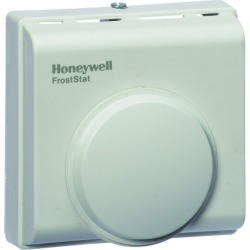 Honeywell Home T4360A Frost Thermostat 40-80°C T4360A1009 - 833131 found on Bargain Bro UK from City Plumbing