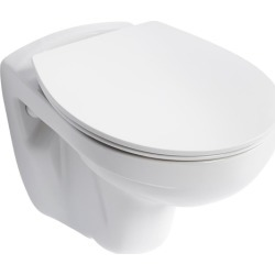 Armitage Shanks Sandringham V391001 Wall Hung WC Pan - 756332 found on Bargain Bro UK from City Plumbing