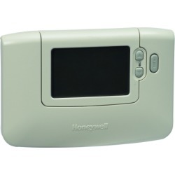 Honeywell Home CMT707 7 Day Programmable Room Thermostat CMT707A1029 - 291767 found on Bargain Bro UK from City Plumbing