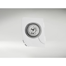 Baxi EcoBlue Plug in Mechanical Timer - 717763 found on Bargain Bro UK from City Plumbing