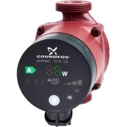 Grundfos ALPHA2 15-50 Domestic Circulating Pump 95047509 - 293061 found on Bargain Bro UK from City Plumbing