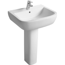 Ideal Standard T422401 Tempo Full Pedestal - 250694 found on Bargain Bro UK from City Plumbing