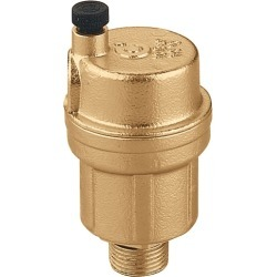 Altecnic 502630 Robocal Automatic Air Vent 3/8in - 630420 found on Bargain Bro UK from City Plumbing