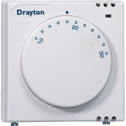 Drayton RTS1 Room Thermostat 24001 - 818674 found on Bargain Bro UK from City Plumbing