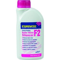 Fernox F2 Boiler Noise Silencer 500ml 56602 - 553046 found on Bargain Bro UK from City Plumbing