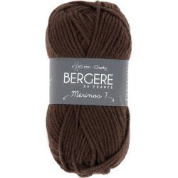 Bergere De France Merinos 7 Yarn - Cappuccino