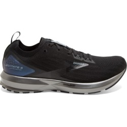 Brooks Levitate 3 - Mens Running Shoes - Black/Ebony found on Bargain Bro from SlashSport for USD $108.14