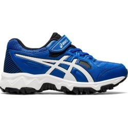 Asics Gel Trigger 12 TX PS - Kids Cross Training Shoes - Tuna Blue/White found on Bargain Bro from SlashSport for USD $54.06