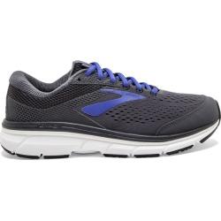 Brooks Dyad 10 - Womens Running Shoes - Black/Ebony/Blue