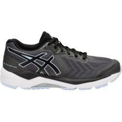 Asics Gel Foundation 13 - Womens Running Shoes - Dark Grey/Black found on Bargain Bro India from SlashSport for $123.23