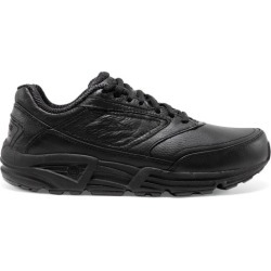 Brooks Addiction Walker - Womens Walking Shoes - Black