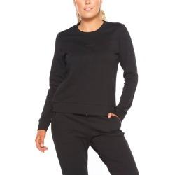 2XU Commute Crew Womens Sweatshirt - Black found on MODAPINS from SlashSport for USD $53.88