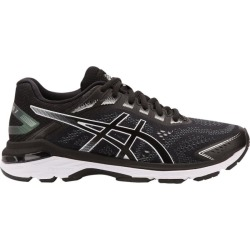 Asics GT-2000 7 - Womens Running Shoes - Black/White