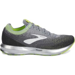 Brooks Levitate 2 - Mens Running Shoes - Grey/Nightlife/Black found on Bargain Bro from SlashSport for USD $97.33