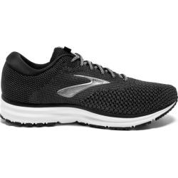 Brooks Revel 2 - Mens Running Shoes - Black/Grey