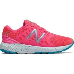 New Balance FuelCore Urge v2 - Kids Girls Running Shoes - Pink Zing/Blue found on Bargain Bro India from SlashSport for $44.48