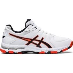 Asics Gel 540TR - Mens Cross Training Shoes - White/Black