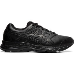 Asics Gel Contend 5 SL GS - Kids Cross Training Shoes - Black/Graphite Grey found on Bargain Bro from SlashSport for USD $45.04