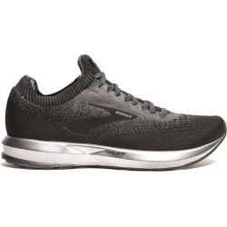 Brooks Levitate 2 - Mens Running Shoes - Double Black/Ebony found on Bargain Bro from SlashSport for USD $97.33