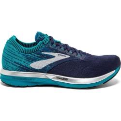 Brooks Ricochet - Womens Running Shoes - Navy/Blue/White