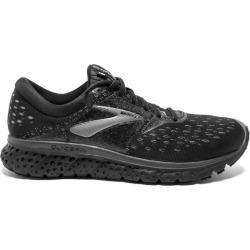 Brooks Glycerin 16 - Mens Running Shoes - Black/Ebony
