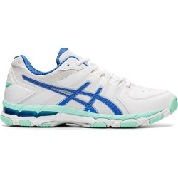 Asics Gel 540TR - Womens Cross Training Shoes - White/Blue Coast found on Bargain Bro India from SlashSport for $123.23