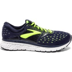 Brooks Glycerin 16 - Mens Running Shoes - Navy/Nightlife/Grey found on Bargain Bro India from SlashSport for $136.93