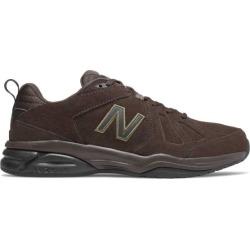 New Balance 624v5 - Mens Cross Training Shoes - Brown