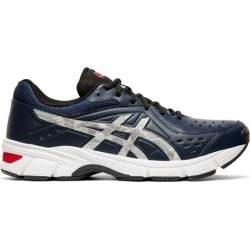 Asics Gel 195TR - Mens Cross Training Shoes - Midnight/Silver