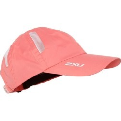 2XU Running Cap - Pink Lift/White found on MODAPINS from SlashSport for USD $18.07