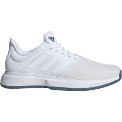 Adidas GameCourt - Mens Tennis Shoes - Footwear White/Ink