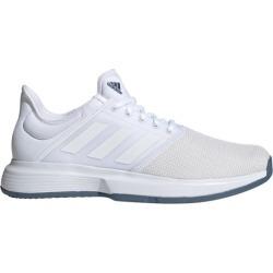 Adidas GameCourt - Mens Tennis Shoes - Footwear White/Ink