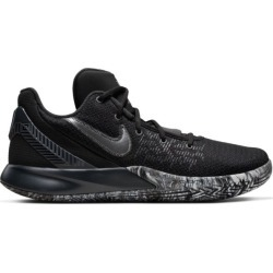 Nike Kyrie Flytrap II - Mens Basketball Shoes - Black/Chrome/Anthracite