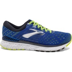 Brooks Transcend 6 - Mens Running Shoes - Blue/Black/Nightlife found on Bargain Bro India from SlashSport for $159.53